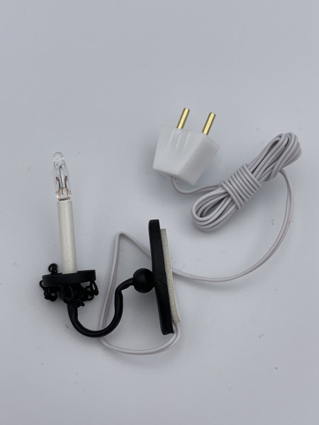 LAMPE 12V TYPE CHANDELIER
