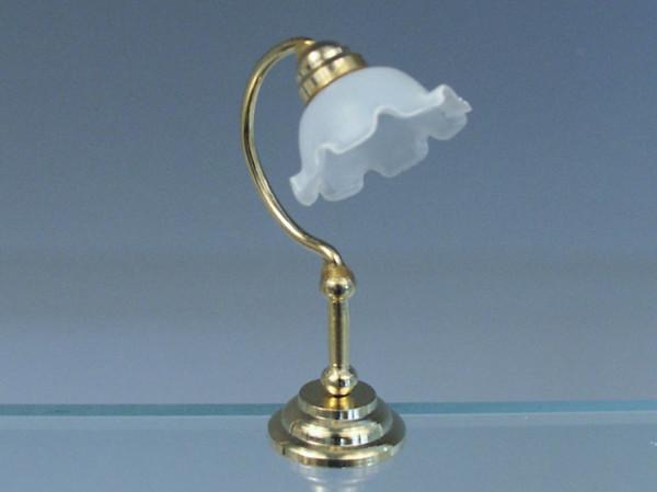 LAMPE DECORATIVE EN LAITON