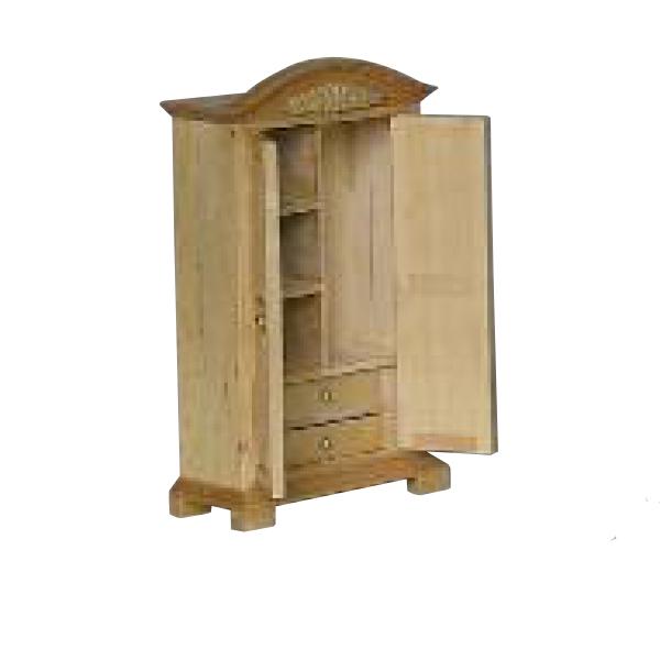 armoire bois vernis. Black Bedroom Furniture Sets. Home Design Ideas