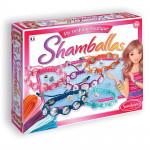 CREATION DE SHAMBALLAS DE STARS