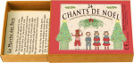 24 Chants de Noël