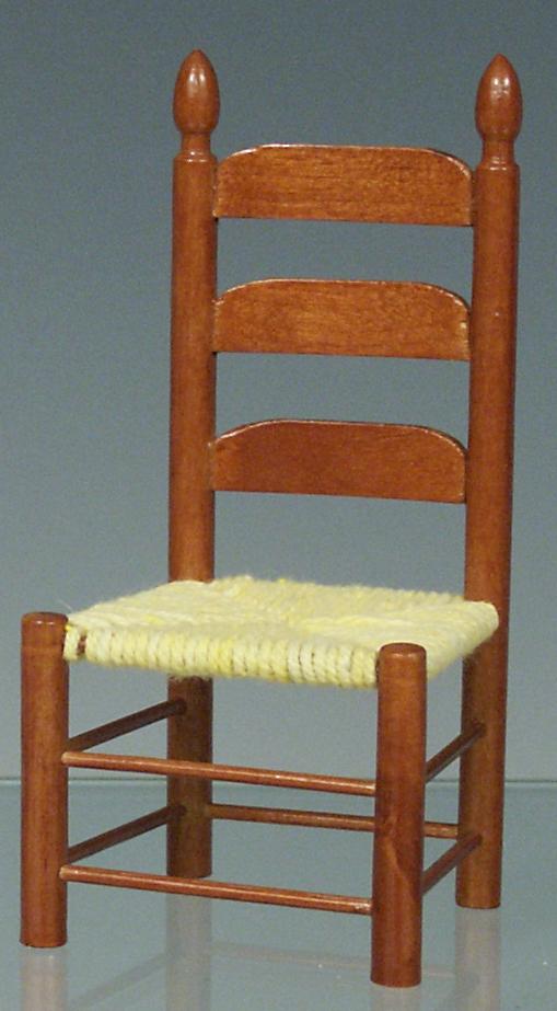 chaise paillee merisier. Black Bedroom Furniture Sets. Home Design Ideas
