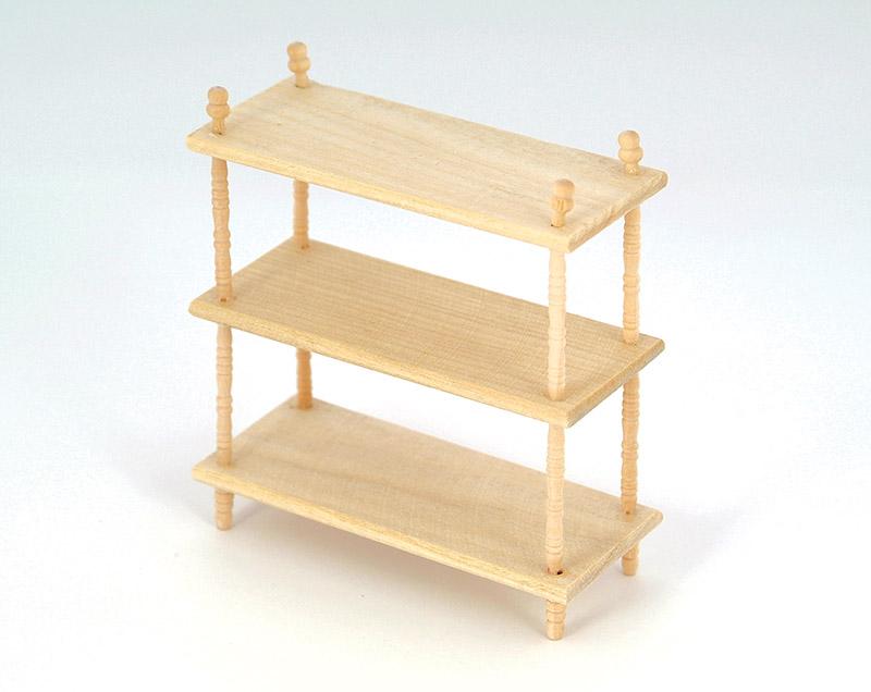 etagere bois naturel. Black Bedroom Furniture Sets. Home Design Ideas