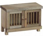 Clapier / Cage