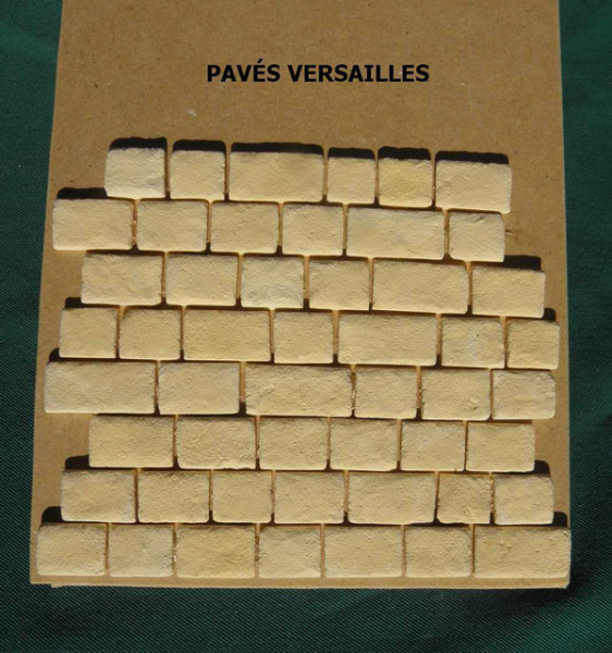 PAVES VERSAILLES