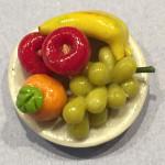 PETITE ASSIETTE DE FRUITS
