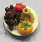 PETITE ASSIETTE DE FRUITS 3