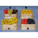 CAGEOT DE FRUITS