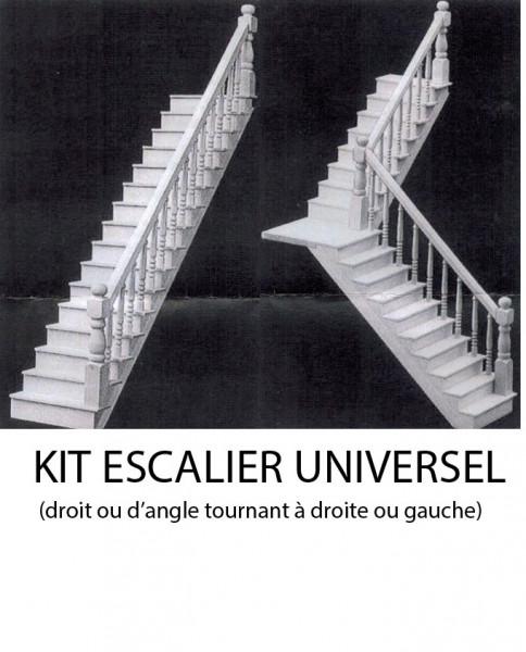 KIT ESCALIER UNIVERSEL