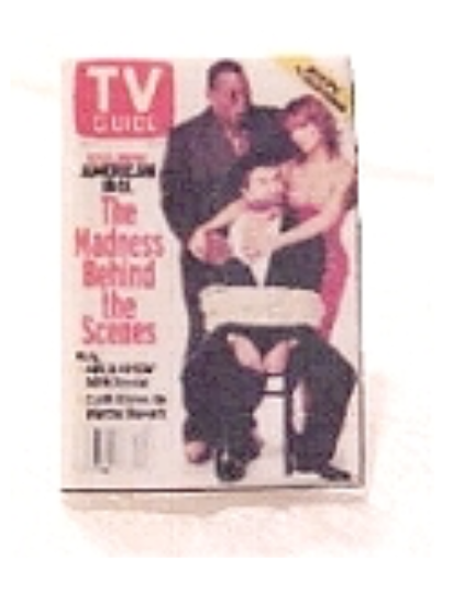 MAGAZINE TV