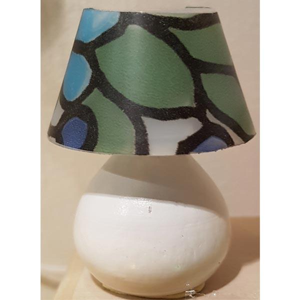 LAMPE A POSER MODERNE 3,5V