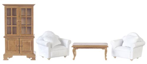 Kit meubles salon 4 l ments for 4 elements salon