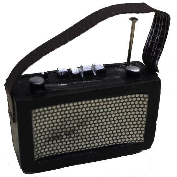 PETITE RADIO MINIATURE