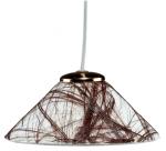 LAMPE A SUSPENDRE 3,5V «ARTDECO»