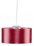 LAMPE A SUSPENDRE ROUGE 3,5V