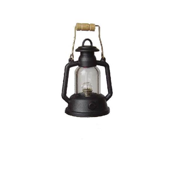 LAMPE DE TEMPETE (SANS LAMPE)