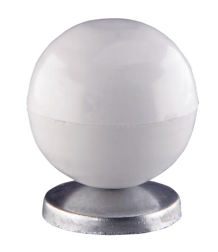 LAMPE BOULE A POSER 3,5V