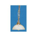 LAMPE A SUSPENDRE BLANCHE 12V