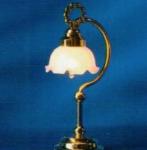 LAMPE DE BUREAU METAL 12V