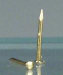CLOUS LAITON (6mm)