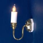 LAMPE TYPE CHANDELIER APPLIQUE 12V