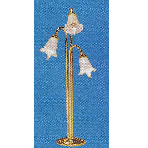 LAMPE A POSER 3 LAMPES 12V