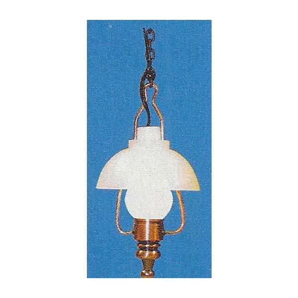 Lampe a suspendre type lanterne 12v for Lampe a suspendre