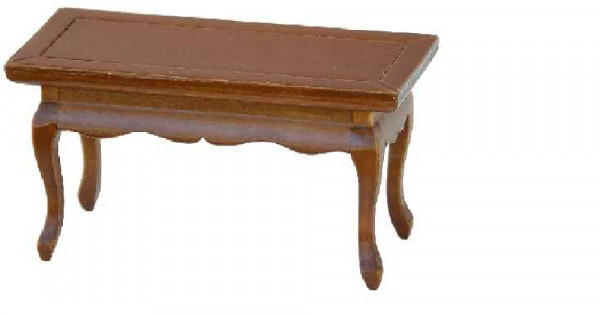 TABLE BASSE TON MERISIER