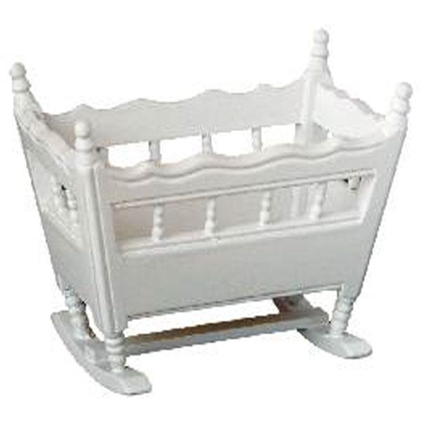 Berceau Bois Blanc : coin enfants meubles enfants berceau bois blanc berceau bois blanc
