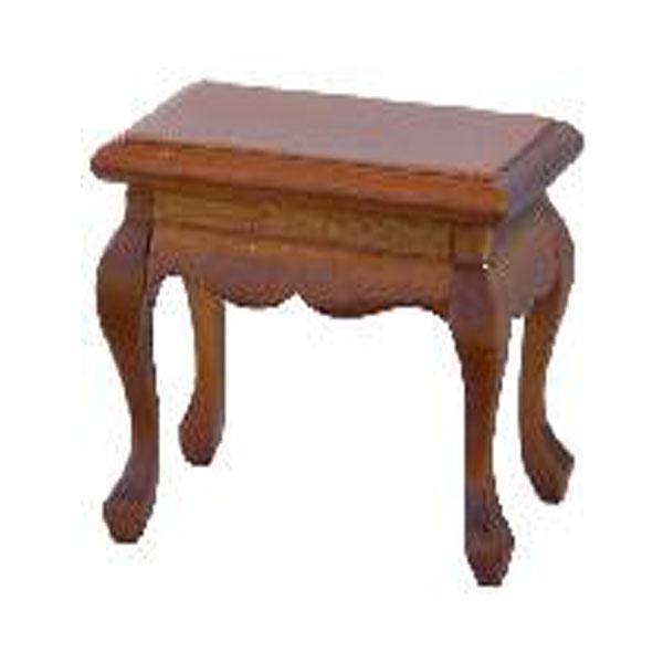 PETITE TABLE TON MERISIER