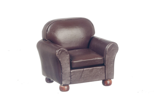 FAUTEUIL LUXE IMITATION CUIR