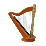 HARPE (2 TAILLES)
