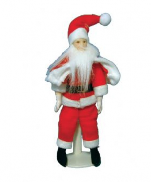 PERSONNAGE PERE NOEL