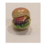 SANDWICH ROND TYPE HAMBURGER