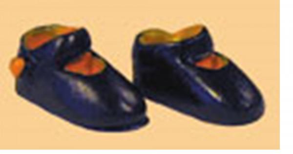 Chaussures noires enfant