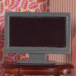 GRANDE TV PLATE