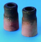 2 CHEMINEES DE TOIT ANCIENNES