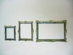 CADRE METAL (3 modèles)