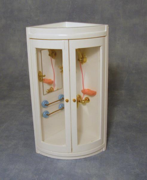 Accessoires cabine de douche for Cabines de douche castorama