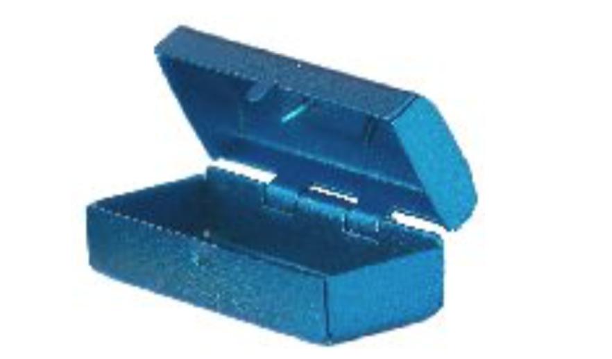 Petite caisse a outils en metal - Petite caisse a outil ...