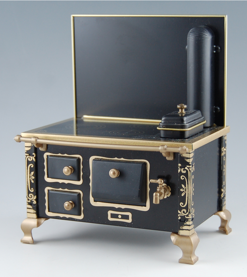 cuisiniere ancienne en metal. Black Bedroom Furniture Sets. Home Design Ideas