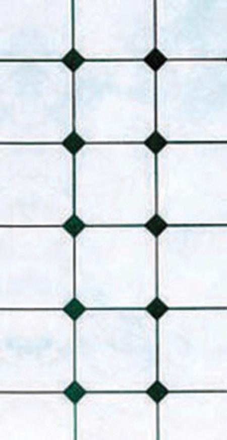 Papier peint carreaux vert p61 for Papier peint carreaux