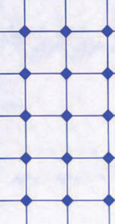 Papier peint carreaux bleu p62 for Papier peint carreaux