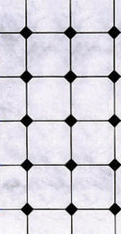 Papier peint noir et blanc marbre p63 - Papier peint marbre ...