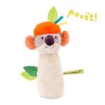 Hochet pouët koala Koco «Dans la jungle»