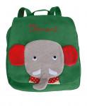 SAC A DOS «LES POPIPOP» ELEPHANT