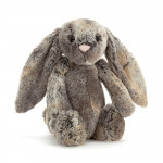 Peluche lapin cotontail