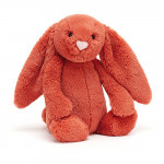 Peluche Lapin cannelle