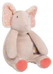 Hochet Eléphant «Les Papoum»