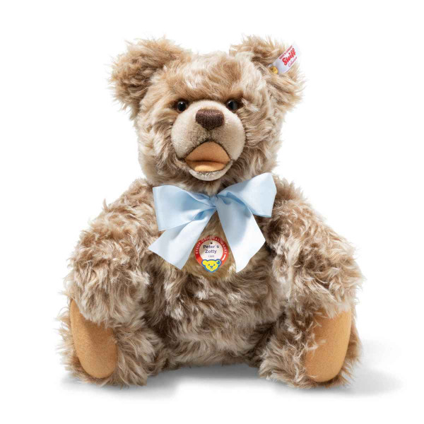 STEIFF - OURS TEDDY ZOTTY DE PETER